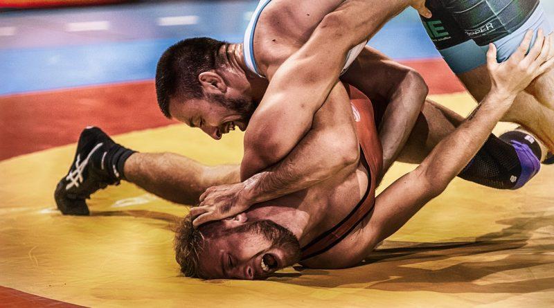 Wrestling, jeszcze walka czy już teatr?