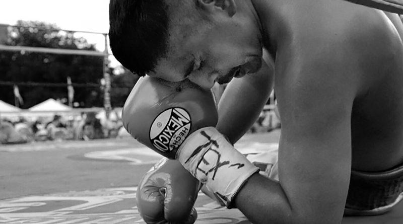 Ring bokserski - historia i budowa