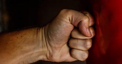 Rękawice bokserskie znad Wisły: Andrzej Gołota