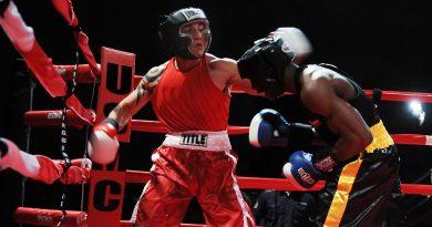 Pradziad współczesnych mistrzów boksu