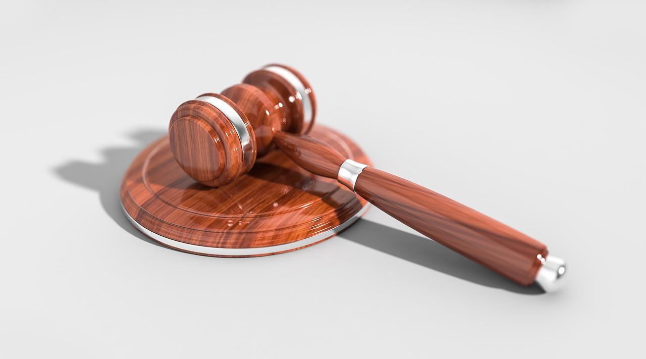 Błąd sędziego i wyrównany doping zawodników