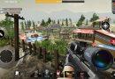 Bullet Strike - dla prawdziwych graczy